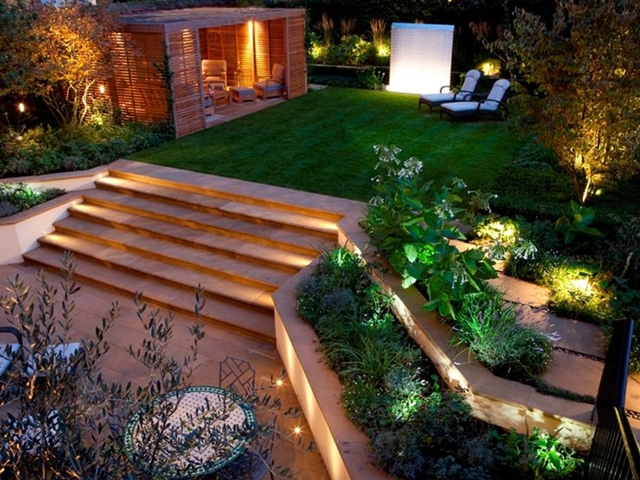 Modern Garden Design best 20 terraced garden ideas on pinterest 50 Modern Garden Design Ideas To Try In 2017