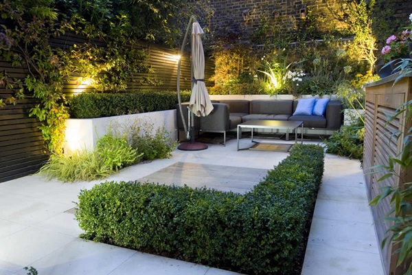 modern garden design ideas (13)