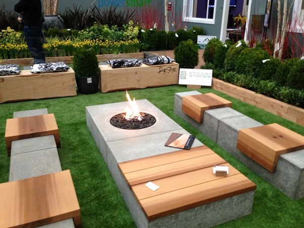 modern garden design ideas (17)