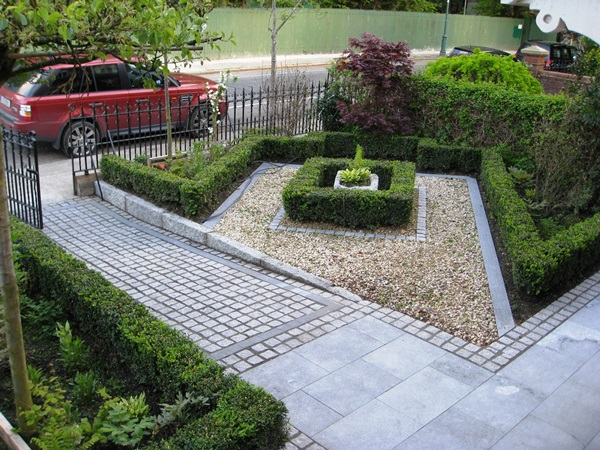 modern garden design ideas (26)