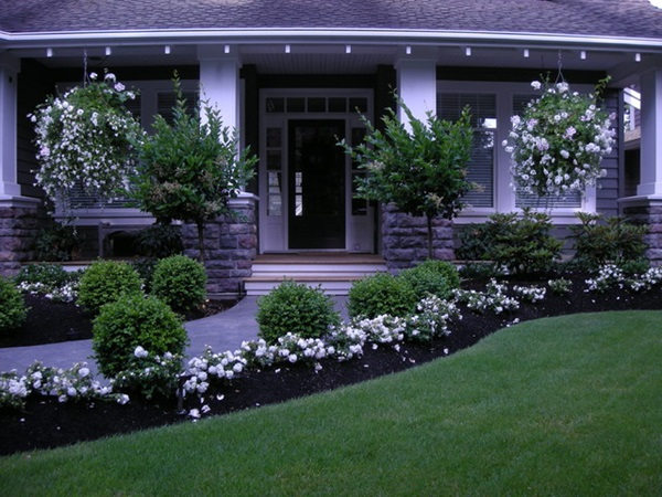 modern garden design ideas (27)