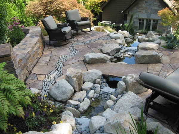 modern garden design ideas (28)