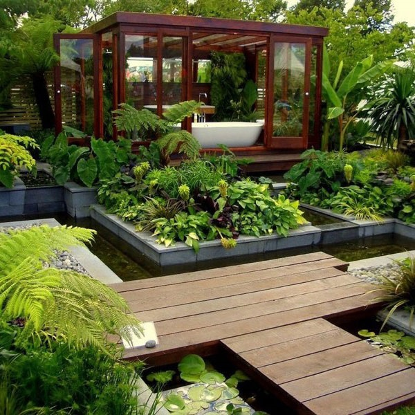 modern garden design ideas (29)