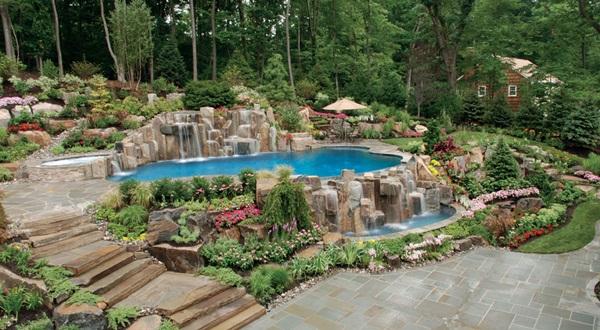 modern garden design ideas (31)