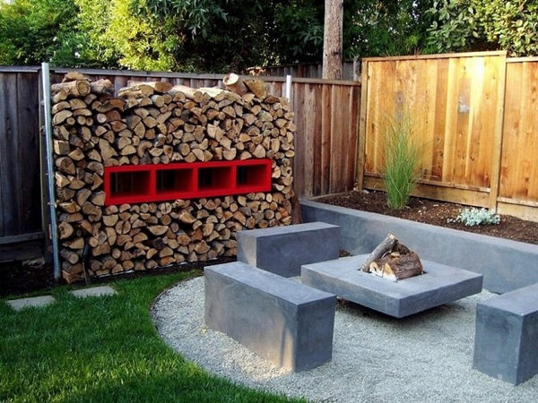 modern garden design ideas (34)