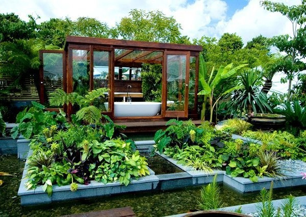 modern garden design ideas (36)