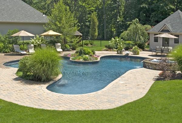 modern garden design ideas (45)