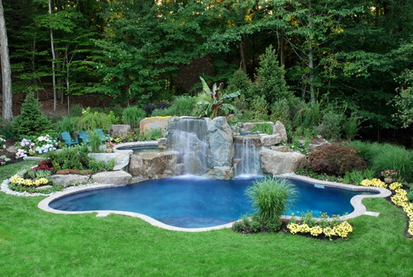 modern garden design ideas (49)
