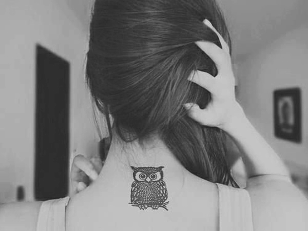 neck tattoos ideas for girls1.6