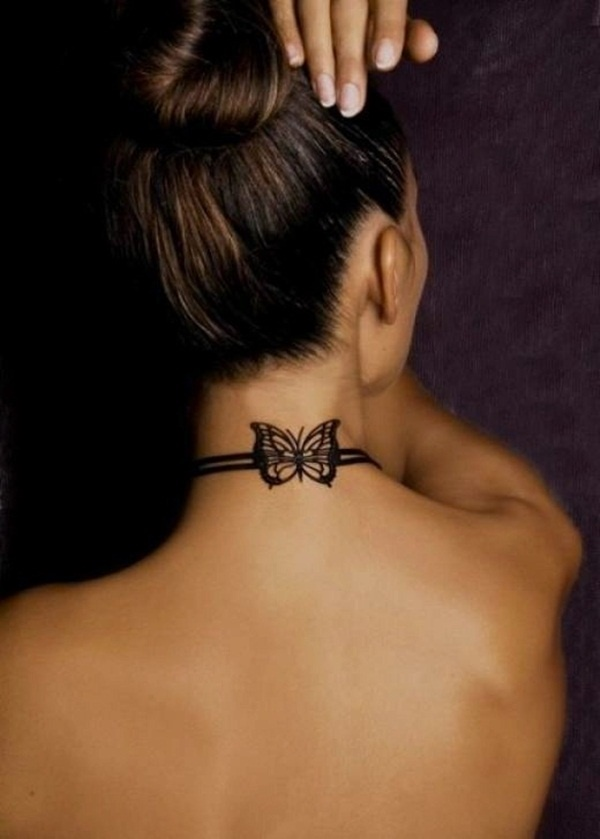 neck tattoos ideas for girls28-028