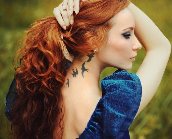 neck tattoos ideas for girls35-035