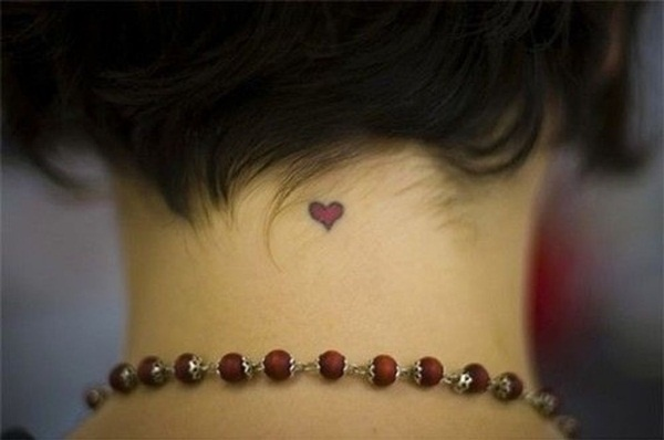 neck tattoos ideas for girls8-008