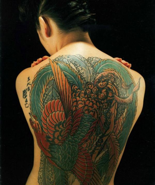 50 Amazing Irezumi Tattoo Design Ideas0041