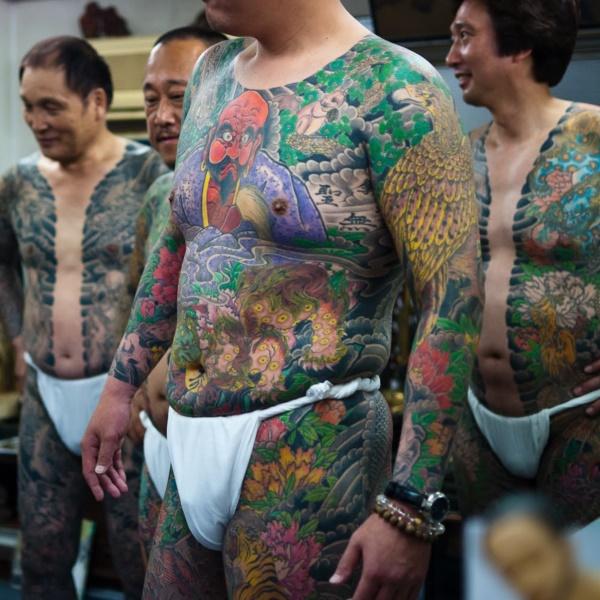 50 Amazing Irezumi Tattoo Design Ideas0191