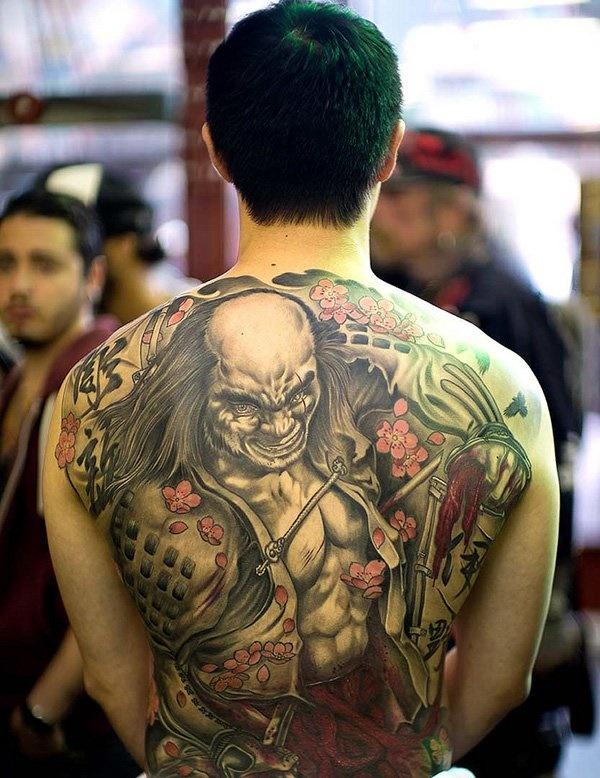 50 Amazing Irezumi Tattoo Design Ideas0351