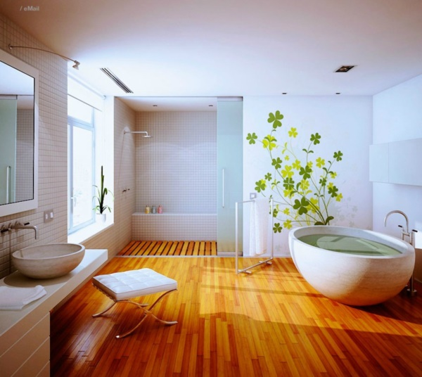 50 Brilliant Bathroom Design Ideas0071