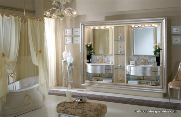 50 Brilliant Bathroom Design Ideas0081