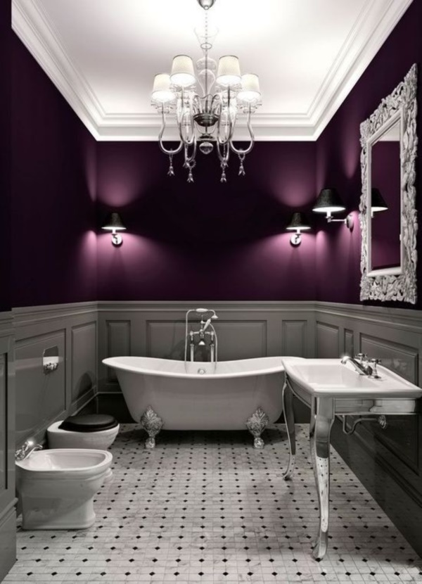 50 Brilliant Bathroom Design Ideas0151
