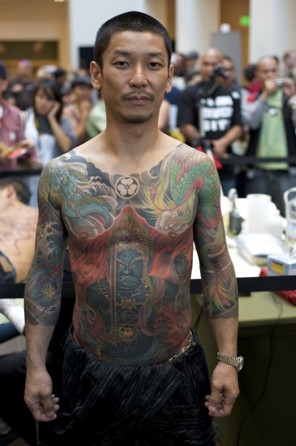 50 Cool Japanese Sleeve Tattoos for Awesomeness0181