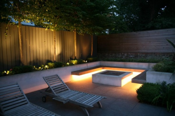 50 Lovely House and Outdoor Lighting Ideas0071