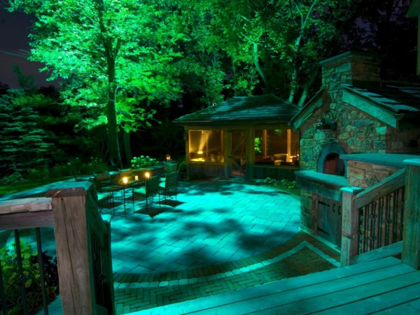 50 Lovely House and Outdoor Lighting Ideas0101