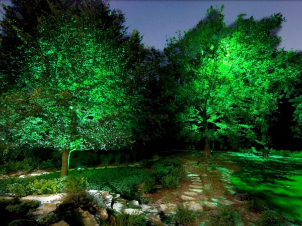 50 Lovely House and Outdoor Lighting Ideas0111