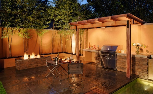 50 Lovely House and Outdoor Lighting Ideas0391