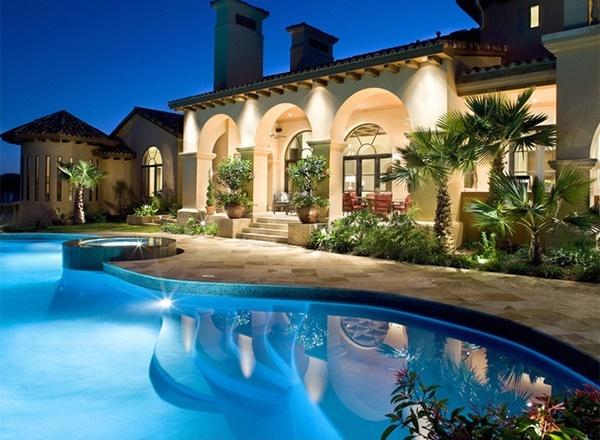 50 Lovely House and Outdoor Lighting Ideas0411