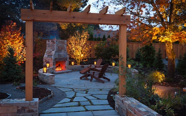 50 Lovely House and Outdoor Lighting Ideas0441