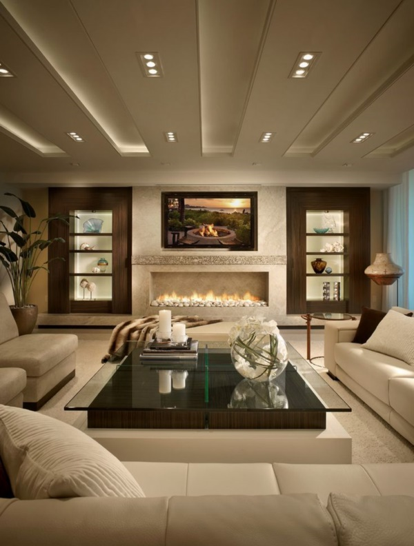 50 Lovely House and Outdoor Lighting Ideas0461