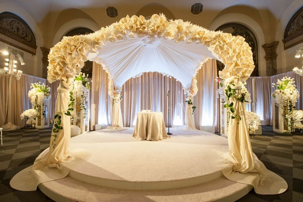 50 Romantic Wedding Decoration Ideas0041