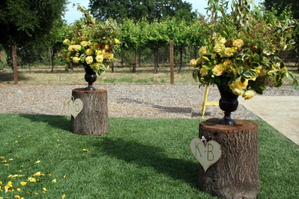 50 Romantic Wedding Decoration Ideas0051