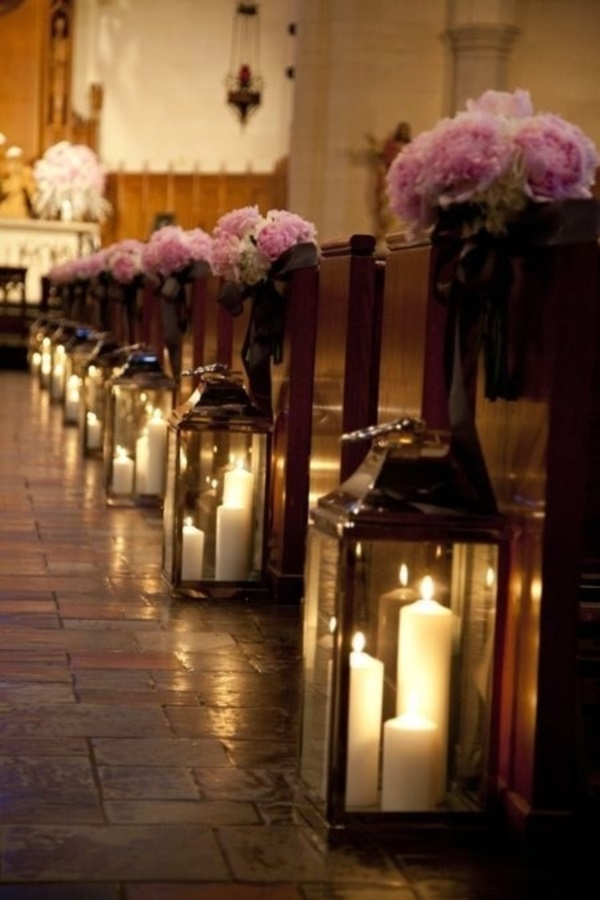 50 Romantic Wedding Decoration Ideas0071