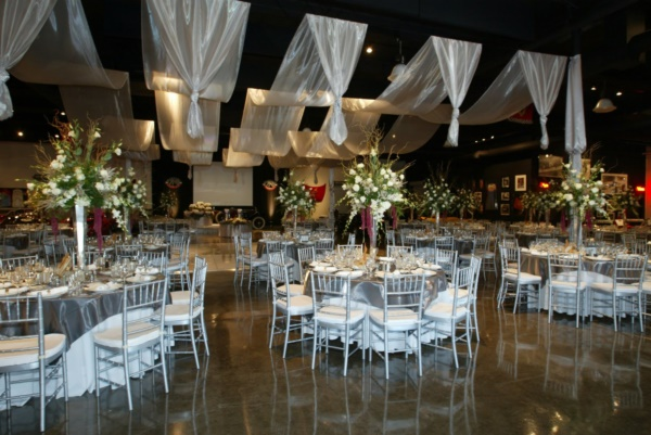 50 Romantic Wedding Decoration Ideas0081
