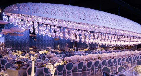 50 Romantic Wedding Decoration Ideas0091