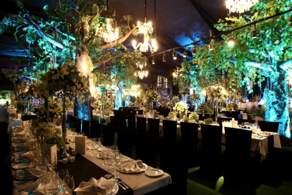 50 Romantic Wedding Decoration Ideas0121