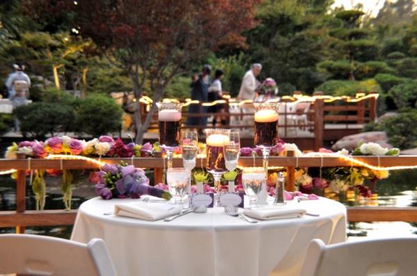 50 Romantic Wedding Decoration Ideas0181