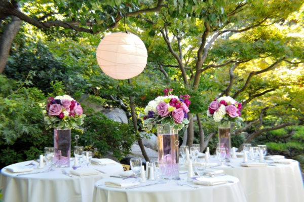 50 Romantic Wedding Decoration Ideas0191
