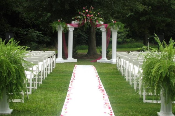 50 Romantic Wedding Decoration Ideas0221