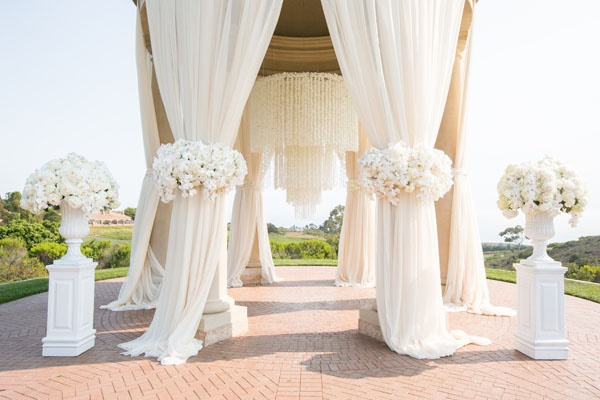 50 Romantic Wedding Decoration Ideas0231