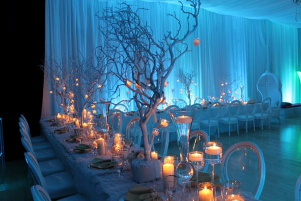 50 Romantic Wedding Decoration Ideas0261