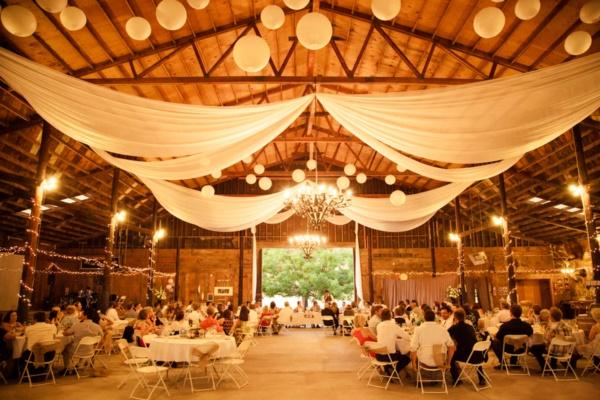 50 Romantic Wedding Decoration Ideas0271