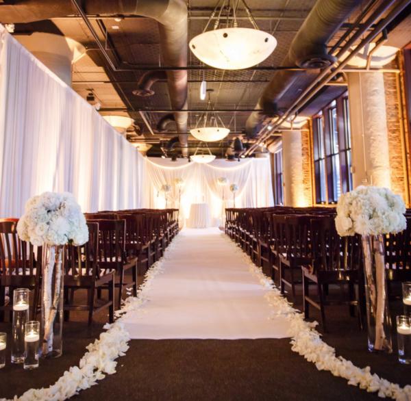 50 Romantic Wedding Decoration Ideas0291