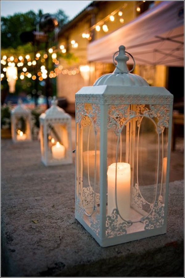 50 Romantic Wedding Decoration Ideas0311