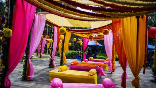 50 Romantic Wedding Decoration Ideas0321