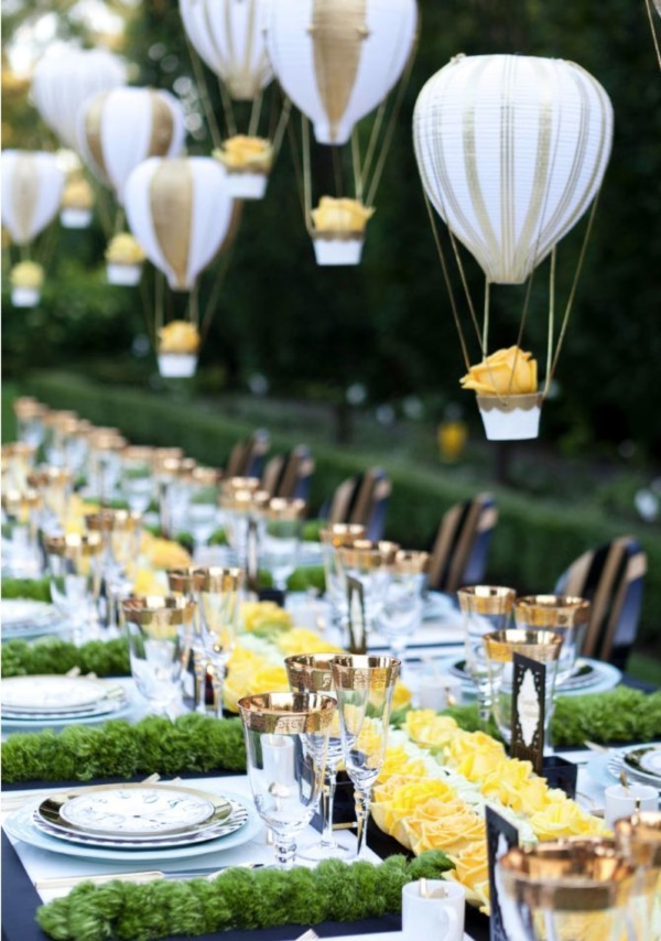 50 Romantic Wedding Decoration Ideas0341