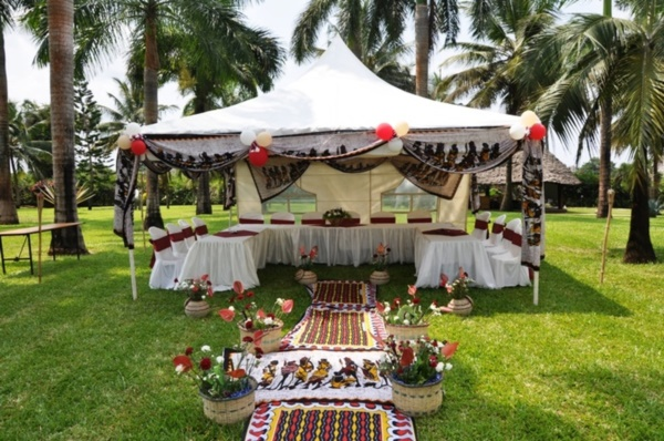 50 Romantic Wedding Decoration Ideas0351