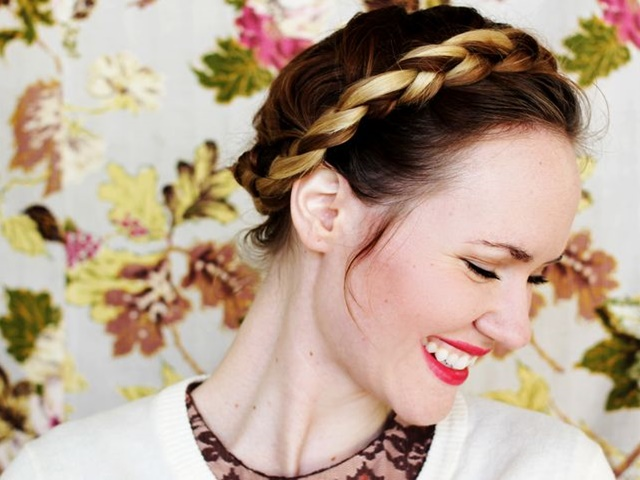50 Cute Braided Hairstyles for Long Hair