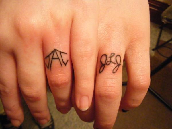 Adorable Couple Tattoo Designs and Ideas (55)