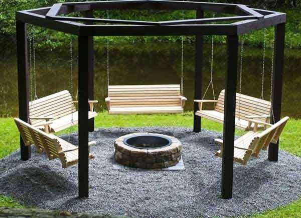 Borderline Genius Backyard Design Ideas (12)